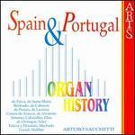 Spain & Portugal Organ History