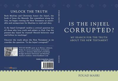 Span-Is the Injeel Corrupted? - Masri, Fouad
