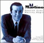 Spanish Eyes: Martino Magic