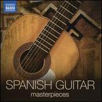 Spanish Guitar Masterpieces
