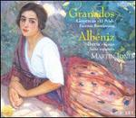 Spanish Piano Music, Vol. 1: Granados, Alb�niz
