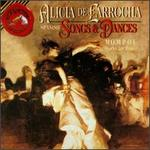 Spanish Songs & Dances