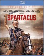 Spartacus [Blu-ray] - Stanley Kubrick