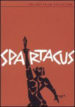 Spartacus [Criterion Collection] [2 Discs]