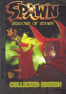 Spawn: Shadows of Spawn Collected Edition - Tokoro, Juzo