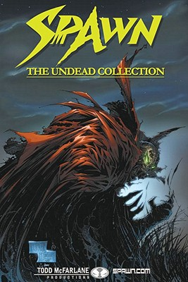 Spawn: The Undead - Jenkins, Paul, and Turner, Dwayne