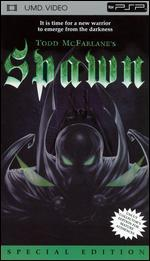 Spawn [Uncut Special Edition] [UMD]