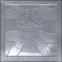 Speak English or Die - S.O.D.: Stormtroopers of Death
