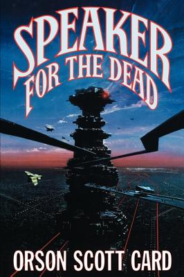 Speaker for the Dead - Card, Orson Scott