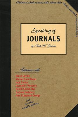 Speaking of Journals - Graham, Paula W
