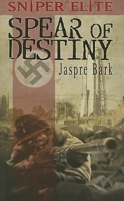 Spear of Destiny - Bark, Jaspre