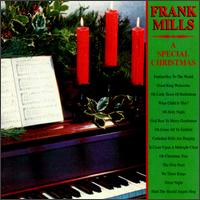 Special Christmas - Frank Mills
