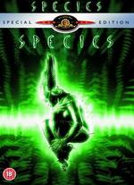 Species [Special Edition] - Roger Donaldson