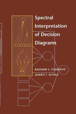 Spectral Interpretation of Decision Diagrams - Stankovic, Radomir