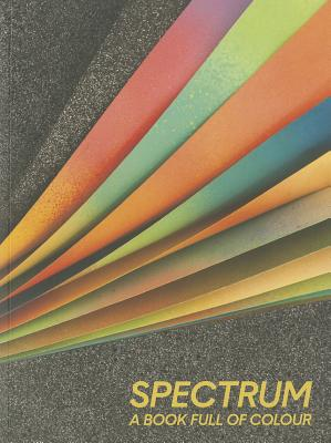 9788415308485: Spectrum: Enjoy the Color - Index Book