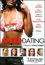 Speed-Dating - Joseph A. Elmore, Jr.