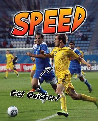 Speed: Get Quicker! - Labrecque, Ellen