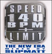 Speed Limit 140 BPM: The New Era - Various Artists
