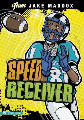 Speed Receiver - Maddox, Jake