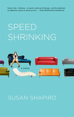 Speed Shrinking - Shapiro, Susan