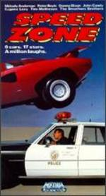 Speed Zone - Jim Drake