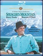 Spencer's Mountain [Blu-ray]