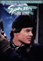 Spenser: For Hire: Season 02