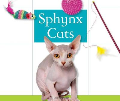 Sphynx Cats - Furstinger, Nancy