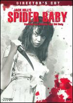Spider Baby [Special Edition] - Jack Hill