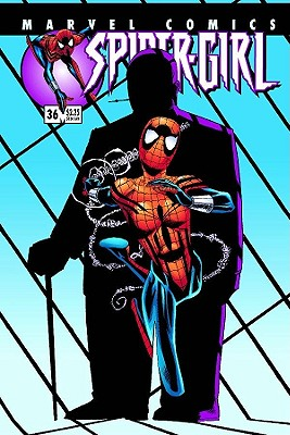Spider-girl Vol.7: Betrayed - DeFalco, Tom (Text by), and McKeever, Sean (Text by)