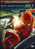 Spider-Man 2.1 [WS] [Extended Cut] [2 Discs]