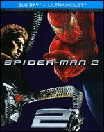 Spider-Man 2 [Includes Digital Copy] [Blu-ray] - Sam Raimi