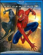 Spider-Man 3 [Blu-ray]