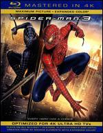 Spider-Man 3 [Includes Digital Copy] [UltraViolet] [Blu-ray] - Sam Raimi