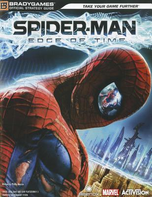 Spider-Man Edge of Time Official Strategy Guide -