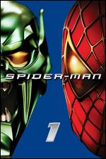 Spider-Man [Includes Digital Copy] [UltraViolet] [Blu-ray] - Sam Raimi