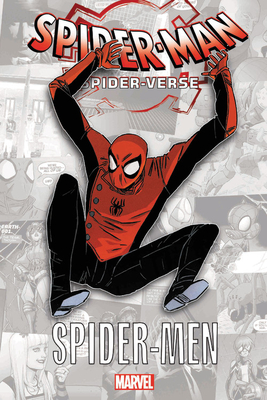 Spider-Man: Spider-Verse - Spider-Men - Bendis, Brian Michael (Text by), and Hine, David (Text by), and Sapolsky, Fabrice (Text by)