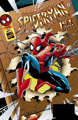 Spider-Man Visionaries: Kurt Busiek - Volume 1 - Busiek, Kurt (Text by)