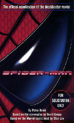 Spider-Man - David, Peter