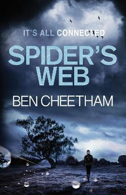 Spider's Web - Cheetham, Ben
