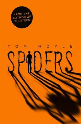Spiders - Hoyle, Tom