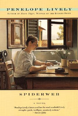 Spiderweb - Lively, Penelope