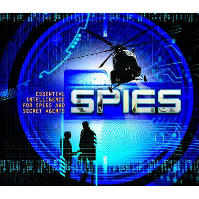 Spies - Gifford, Clive