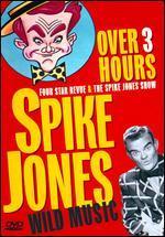 Spike Jones: Wild Music