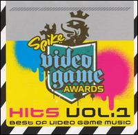 Spike Video Game Awards Hits, Vol. 1: Best of Video Game Music - Various Artists