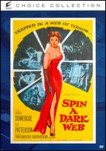 Spin a Dark Web - Vernon Campbell Sewell