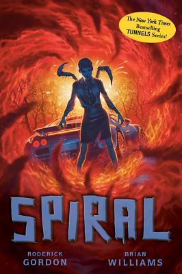 Spiral - Gordon, Roderick, and Williams, Brian