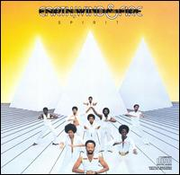 Spirit [Bonus Tracks] - Earth, Wind & Fire