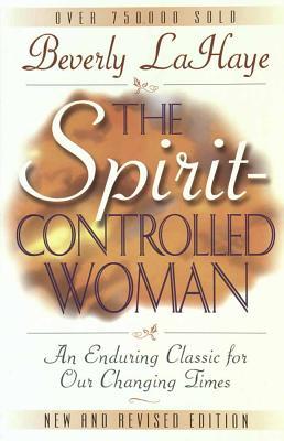 Spirit Controlled Woman - LaHaye, Beverly