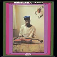 Spirit Dance - Michael White